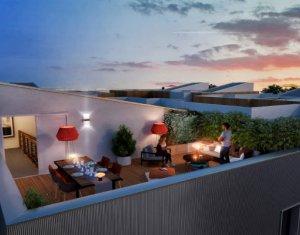 Achat / Vente immobilier neuf Toulouse à 5 min du centre commercial Labège 2 (31000) - Réf. 5696