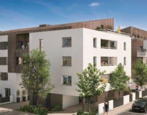 Achat / Vente immobilier neuf Toulouse Aerospace - Montaudran (31000) - Réf. 3311