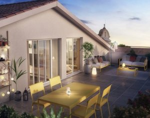 Achat / Vente immobilier neuf Toulouse Croix-Daurade (31000) - Réf. 3439