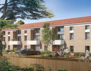 Achat / Vente immobilier neuf Toulouse Croix-Daurade proche commodités et écoles (31000) - Réf. 5262