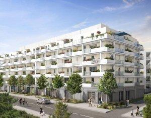 Achat / Vente immobilier neuf Toulouse Nord proche Trois Cocus (31000) - Réf. 6074