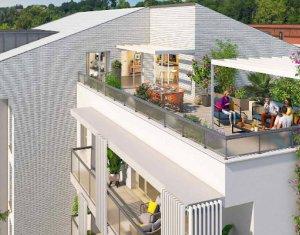 Achat / Vente immobilier neuf Toulouse proche bus et commerces (31000) - Réf. 4842