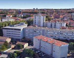 Achat / Vente immobilier neuf Toulouse proche métro A (31000) - Réf. 5379