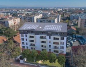 Achat / Vente immobilier neuf Toulouse proche métro La Vache (31000) - Réf. 5795