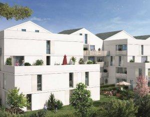Achat / Vente immobilier neuf Toulouse quartier Barrière de Paris proche transports (31000) - Réf. 3653