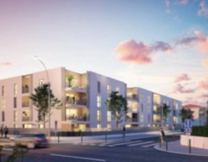 Achat / Vente immobilier neuf Toulouse quartier Croix Daurade (31000) - Réf. 3683