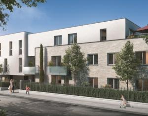Achat / Vente immobilier neuf Toulouse quartier du faubourg Bonnefoy (31000) - Réf. 5261