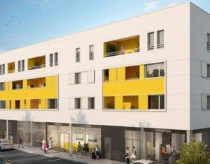 Achat / Vente immobilier neuf Toulouse quartier du Grand Selve (31000) - Réf. 3329