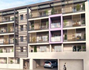 Achat / Vente immobilier neuf Toulouse quartier Saint-Cyprien (31000) - Réf. 52