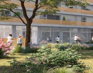 Achat / Vente immobilier neuf Toulouse secteur étudiant de Rangueil (31000) - Réf. 4849