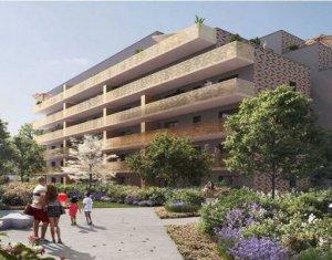 Achat / Vente immobilier neuf Toulouse secteur Saint-Martin (31000) - Réf. 3998