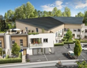 Achat / Vente immobilier neuf Tournefeuille (31170) - Réf. 498