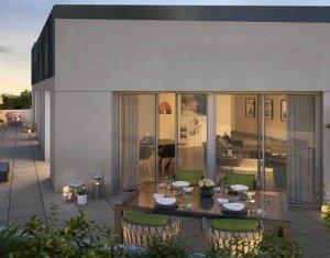 Achat / Vente immobilier neuf Tournefeuille proche centre-ville (31170) - Réf. 3813