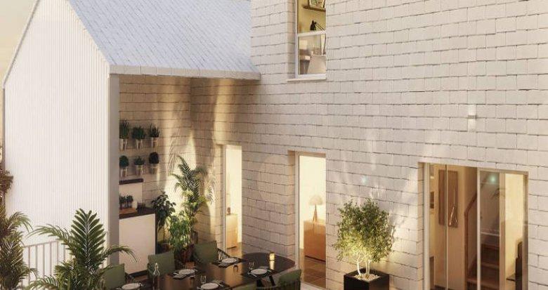 Achat / Vente immobilier neuf ARBORESENS (31000) - Réf. 5147
