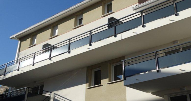 Achat / Vente immobilier neuf Castanet-Tolosan proche de Toulouse (31320) - Réf. 93