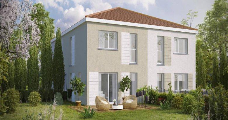 Achat / Vente immobilier neuf Labastidette aux portes du Murets (31600) - Réf. 3531
