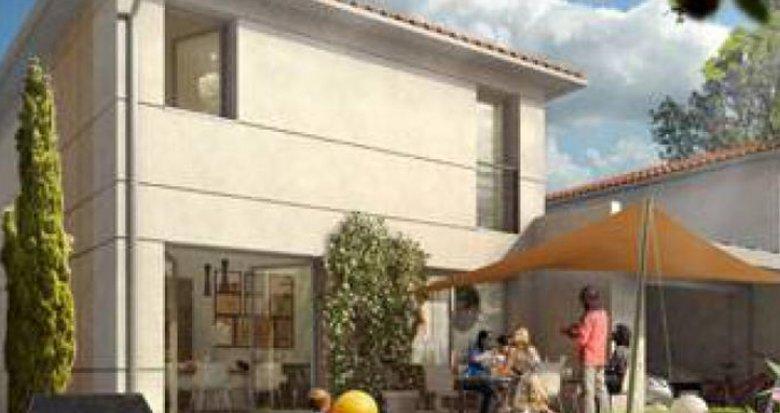 Achat / Vente immobilier neuf Pibrac proche du centre (31820) - Réf. 85