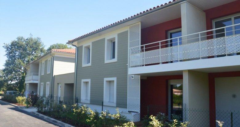 Achat / Vente immobilier neuf Seysses proche du centre-ville (31600) - Réf. 66