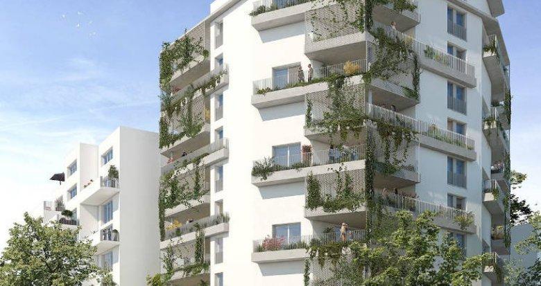 Achat / Vente immobilier neuf Toulouse à proximité du réseau de transports (31000) - Réf. 4461