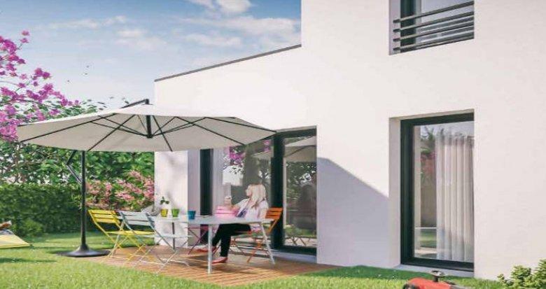 Achat / Vente immobilier neuf Toulouse au cœur du quartier de Lalande (31000) - Réf. 4571