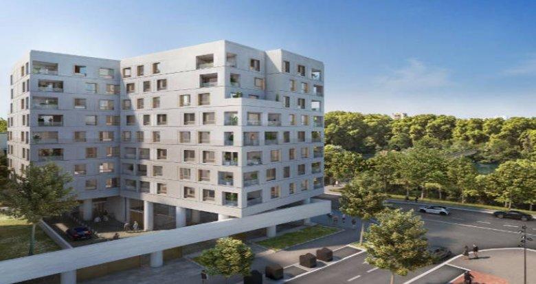 Achat / Vente immobilier neuf Toulouse en plein coeur de ville (31000) - Réf. 5355