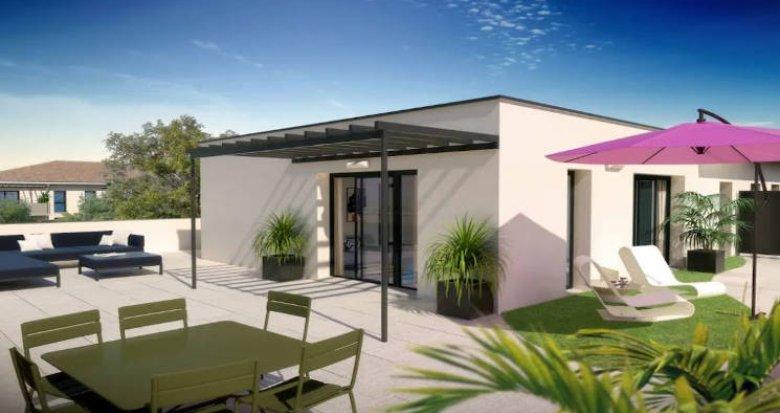 Achat / Vente immobilier neuf Toulouse Est quartier Croix-Daurade (31000) - Réf. 4761