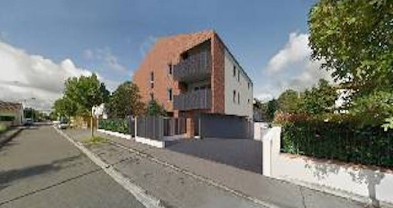 Achat / Vente immobilier neuf Toulouse hauteurs de ville proche Métro B (31000) - Réf. 4274