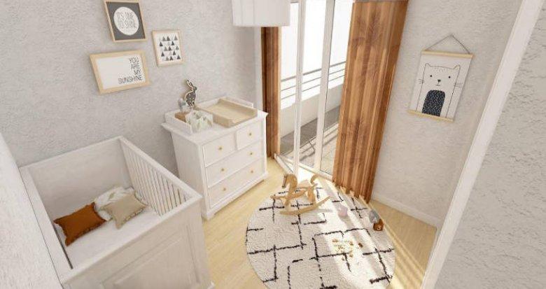 Achat / Vente immobilier neuf Toulouse nord proche secteur Lalande (31000) - Réf. 4472