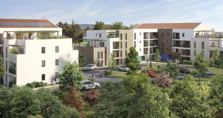 Achat / Vente immobilier neuf Toulouse proche futur métro (31000) - Réf. 3304