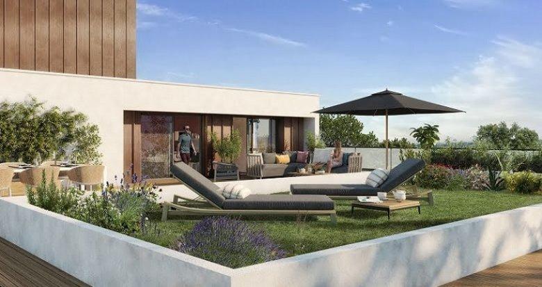 Achat / Vente immobilier neuf Toulouse quartier de Pouvourville (31000) - Réf. 5674