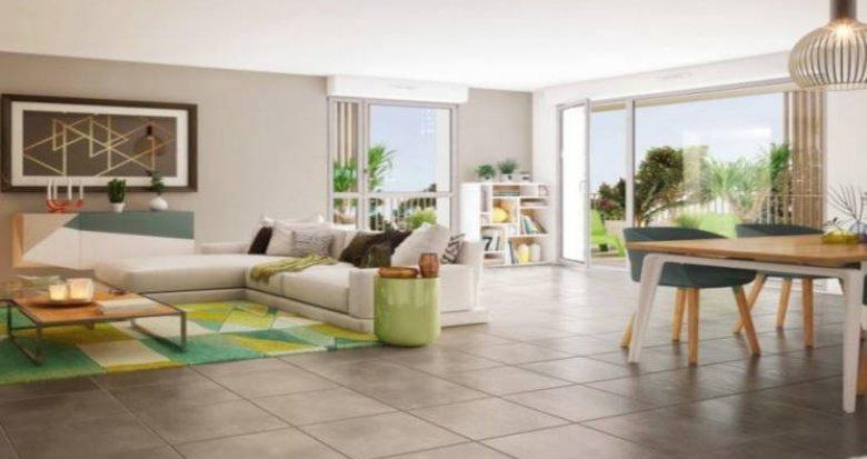 Achat / Vente immobilier neuf Toulouse quartier Saint-Martin-du-Touch (31000) - Réf. 3581
