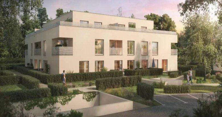 Achat / Vente immobilier neuf Tournefeuille proche commerces et transports (31170) - Réf. 4664