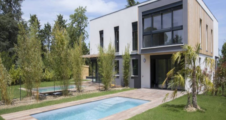 Achat / Vente immobilier neuf Vieille-Toulouse proche mairie (31320) - Réf. 3163